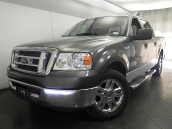 2008 Ford F-150 - 1050149156