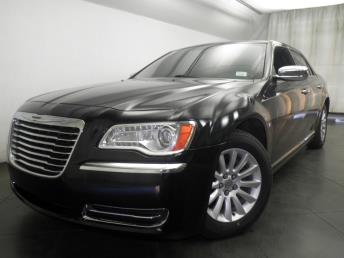 2013 Chrysler 300 - 1050149159