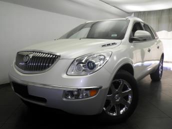 2009 Buick Enclave - 1050149504