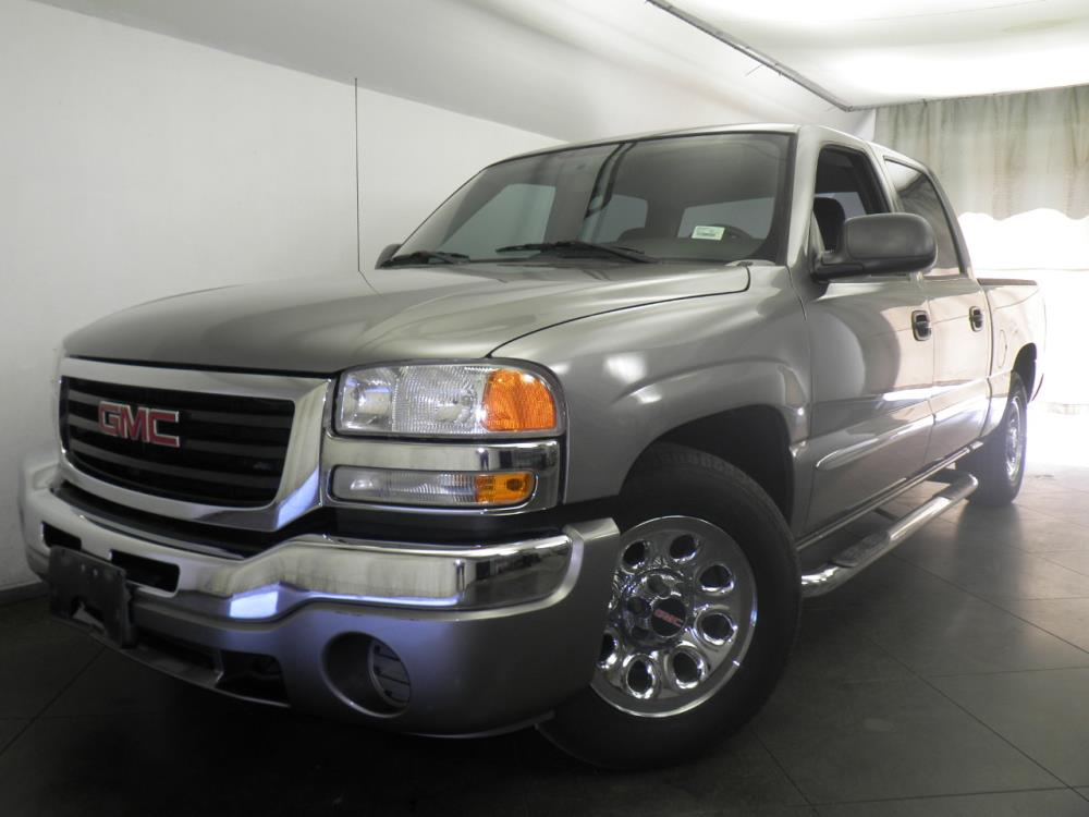 2007 gmc sierra 1500 for sale in phoenix 1050149612 drivetime. Black Bedroom Furniture Sets. Home Design Ideas