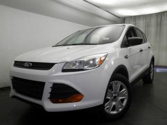 2014 Ford Escape - 1050149795