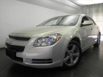 2012 Chevrolet Malibu - 1050149855