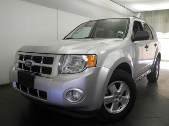2012 Ford Escape - 1050149862