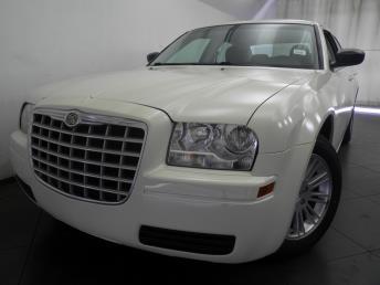2009 Chrysler 300 - 1050149943