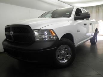 2014 Dodge Ram 1500 - 1050149977