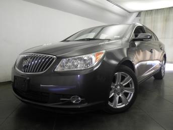 2013 Buick LaCrosse - 1050149983