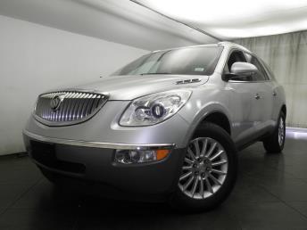 2011 Buick Enclave - 1050150177