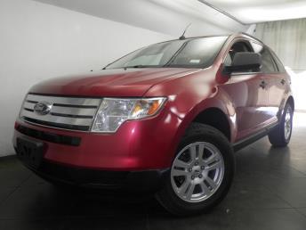 2007 Ford Edge - 1050150205