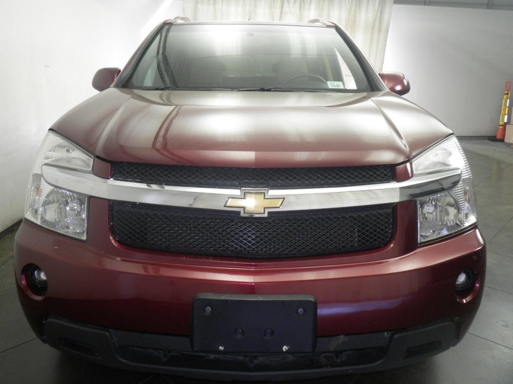 2008 chevrolet equinox for sale in phoenix 1050150214. Black Bedroom Furniture Sets. Home Design Ideas