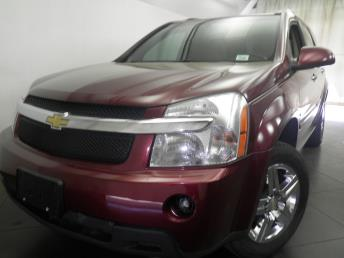 2008 Chevrolet Equinox - 1050150214