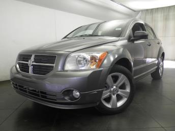 2012 Dodge Caliber - 1050150349