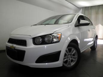 2014 Chevrolet Sonic - 1050150392