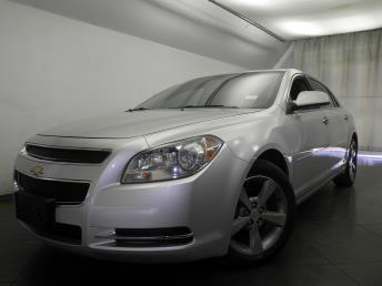 2012 Chevrolet Malibu - 1050150455