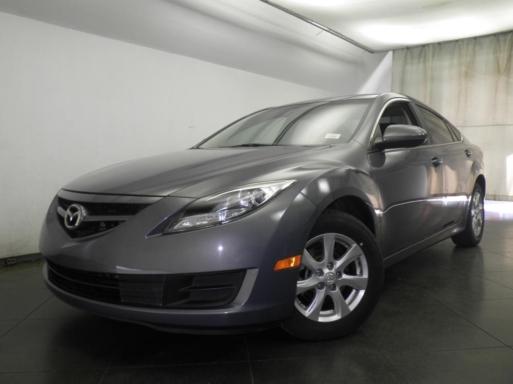 2011 mazda mazda6 for sale in los angeles 1050150703. Black Bedroom Furniture Sets. Home Design Ideas