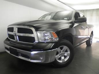 2013 Dodge Ram 1500 - 1050150891