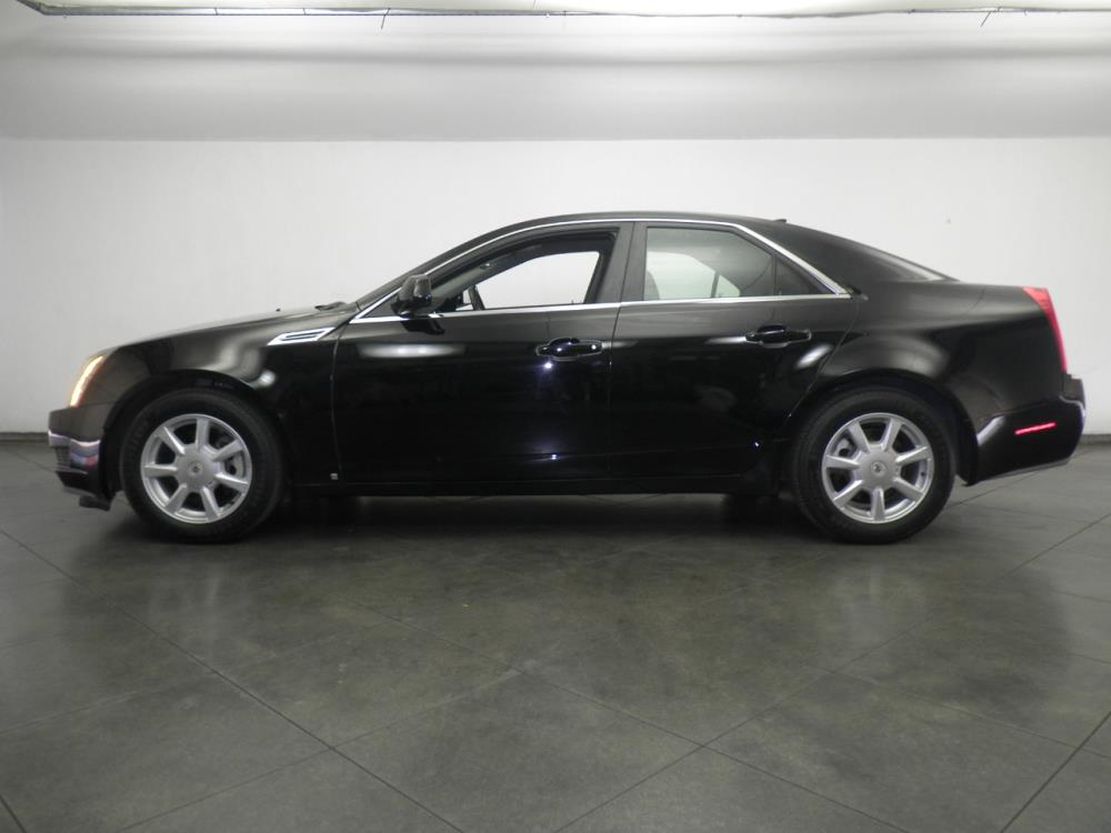 2009 cadillac cts for sale in tucson 1050150895 drivetime. Black Bedroom Furniture Sets. Home Design Ideas