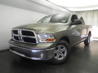 2010 Dodge Ram 1500 - 1050151011