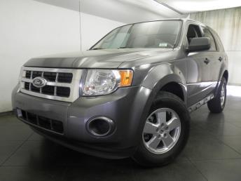 2011 Ford Escape - 1050151036