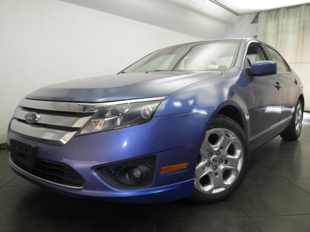 2010 Ford Fusion - 1050151193