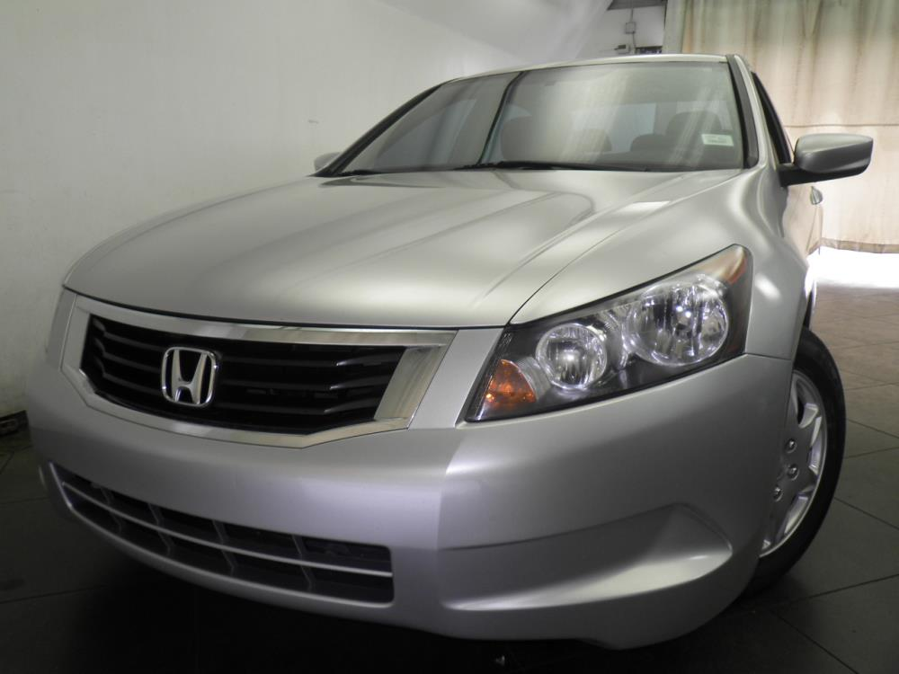 2009 Honda Accord - 1050151259