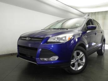 2013 Ford Escape - 1050151411
