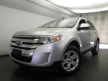 2011 Ford Edge - 1050151444
