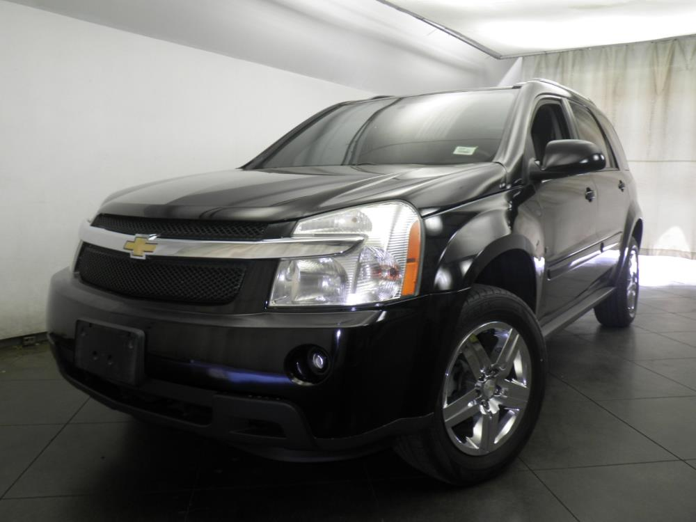 2007 chevrolet equinox for sale in phoenix 1050151509. Black Bedroom Furniture Sets. Home Design Ideas