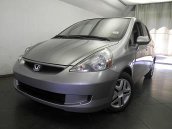 2008 Honda Fit - 1050151516