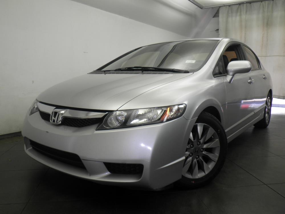 2010 Honda Civic - 1050151635