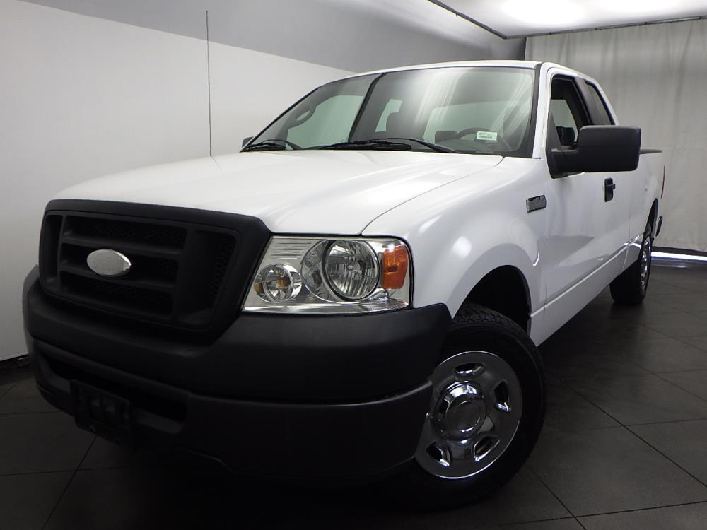 2007 Ford F-150 - 1050151643