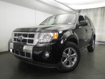 2010 Ford Escape - 1050151649