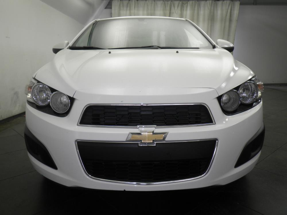 2015 chevrolet sonic for sale in phoenix 1050151687. Black Bedroom Furniture Sets. Home Design Ideas