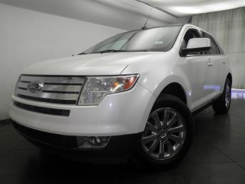 2009 Ford Edge - 1050151690