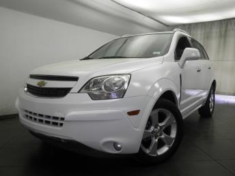 2014 Chevrolet Captiva Sport - 1050151750