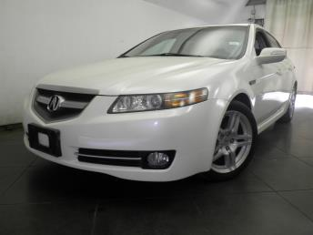 2007 Acura TL - 1050151872