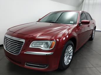 2014 Chrysler 300 300 - 1050152065