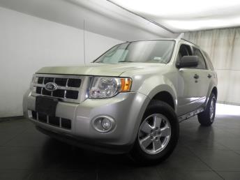 2012 Ford Escape - 1050152512
