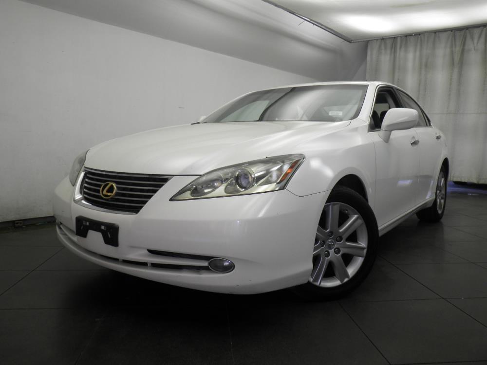 2007 Lexus ES 350 - 1050152836