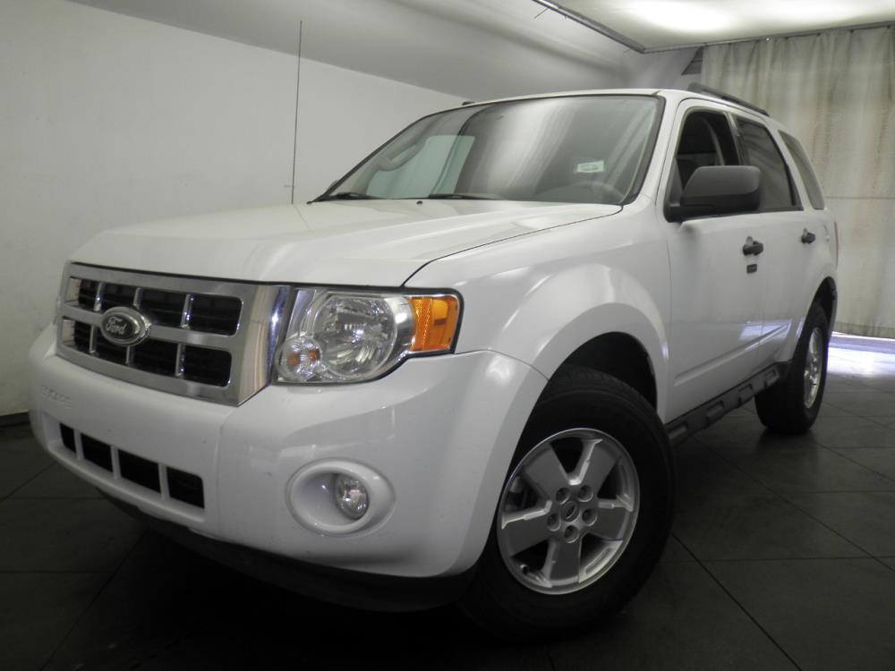 2012 Ford Escape - 1050152854