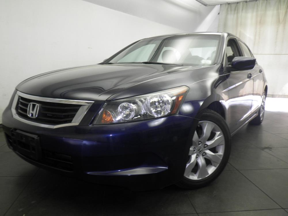 2008 Honda Accord - 1050152964