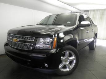 2007 Chevrolet Avalanche - 1050153013