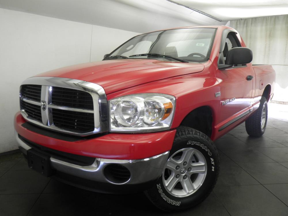 2007 Dodge Ram 1500 - 1050153311