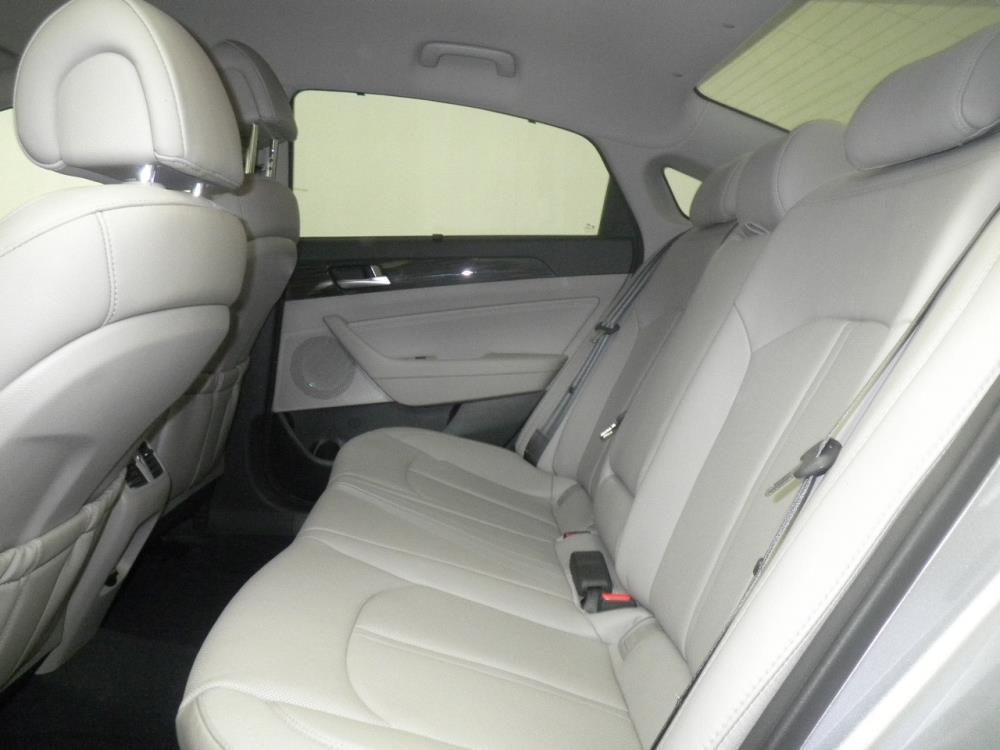 2015 Hyundai Sonata Limited - 1050153505