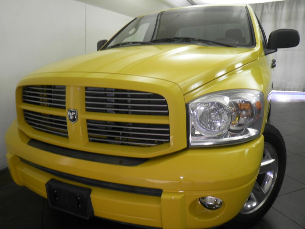 2007 Dodge Ram 1500 - 1050153917
