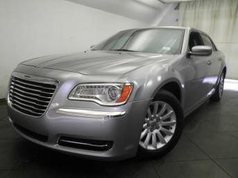 2014 Chrysler 300 300 - 1050153930