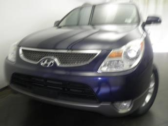 2010 Hyundai Veracruz - 1050154029