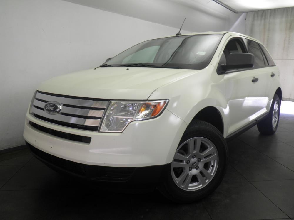 2007 Ford Edge - 1050154190