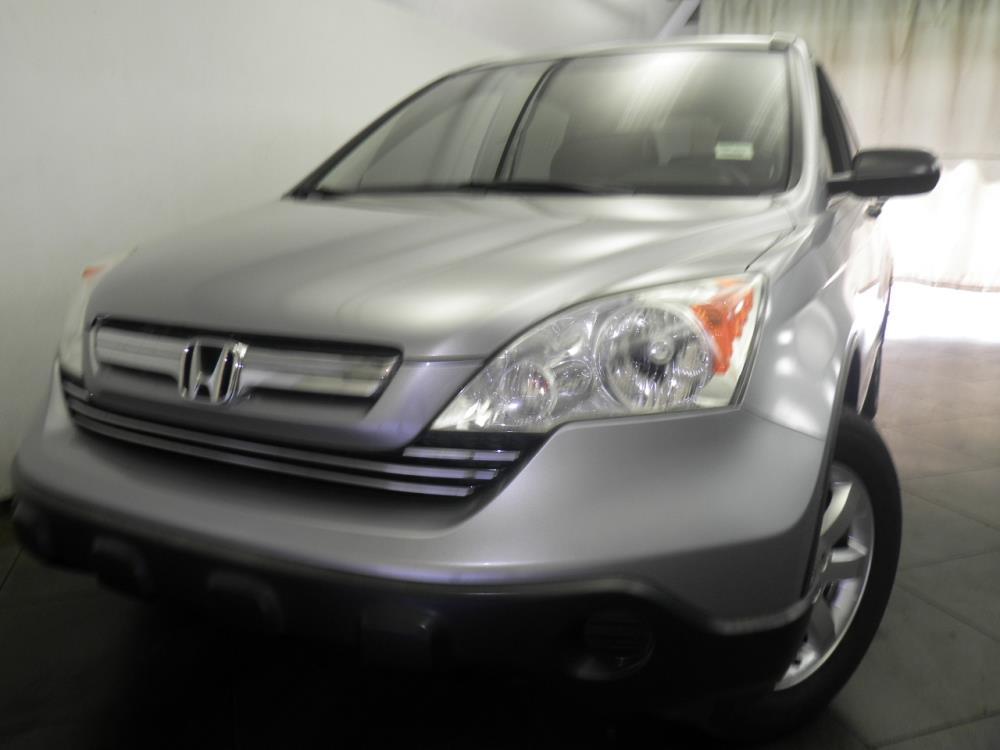 2007 Honda CR-V EX - 1050154298