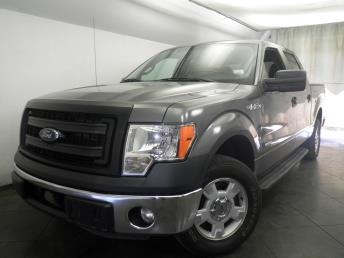 2013 Ford F-150 - 1050154450