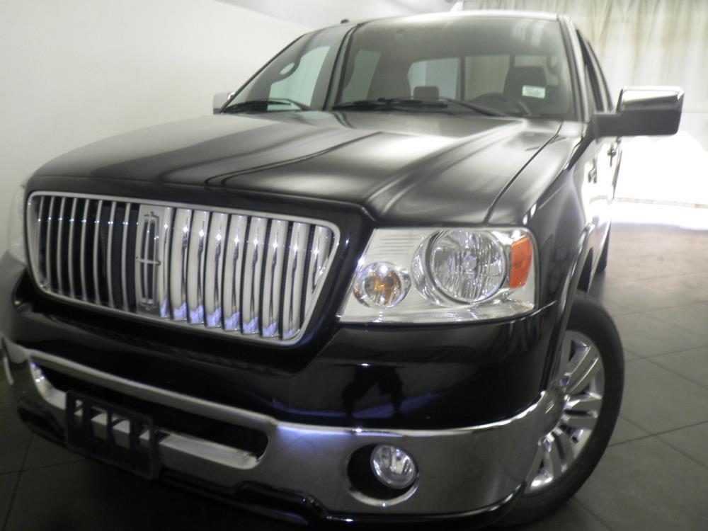 2006 Lincoln Mark LT - 1050154580